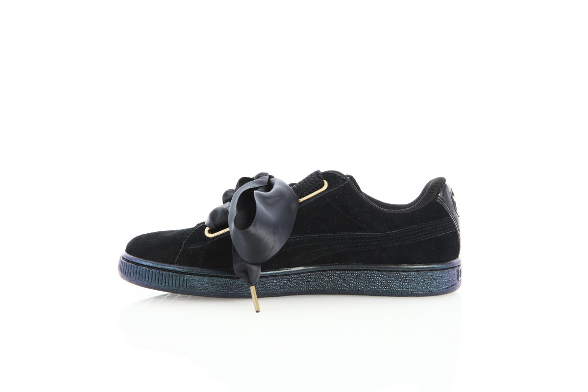 Puma Suede Heart Satin Wn's