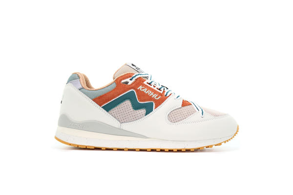 Sneaker Karhu Karhu SYNCHRON CLASSIC MONTH OF THE PEARL PACK #quot#LILY WHITE#quot#