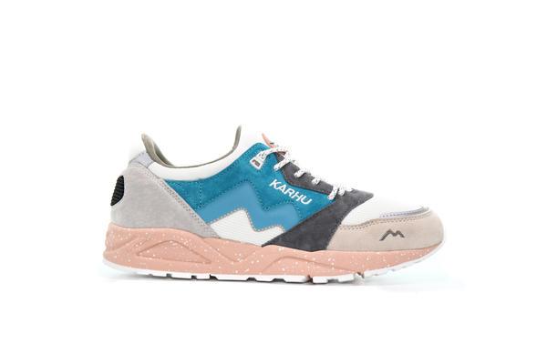 Sneaker Karhu Karhu ARIA MONTH OF THE PEARL PACK #quot#WHITECAP GRAY#quot#