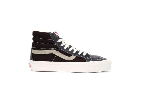 Vans Sk8 Hi | Sneakers | AFEW STORE