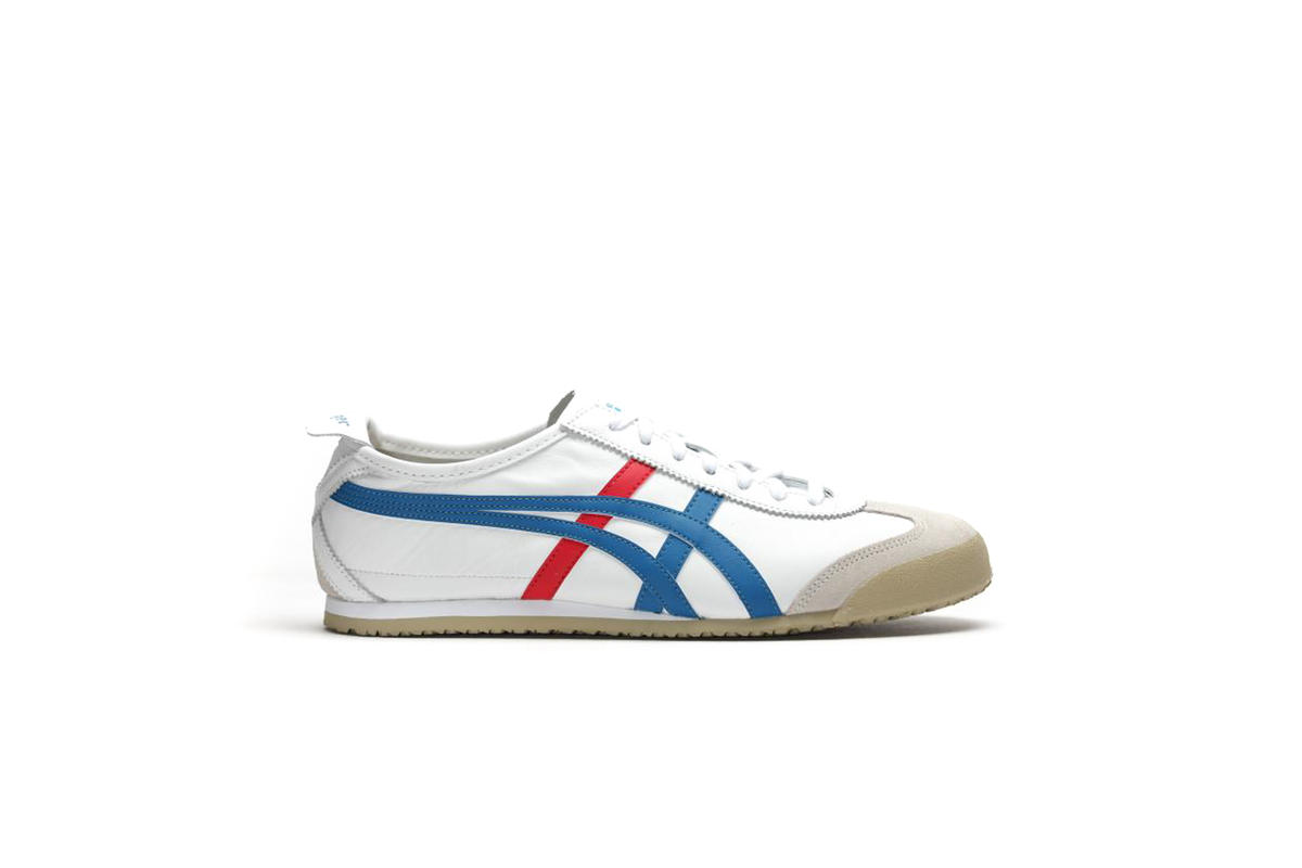 onitsuka tiger mexico 66 black blue uk 50