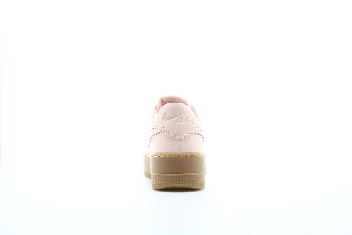 Nike WMNS Air Force 1 Sage Low LX (Washed Coral)