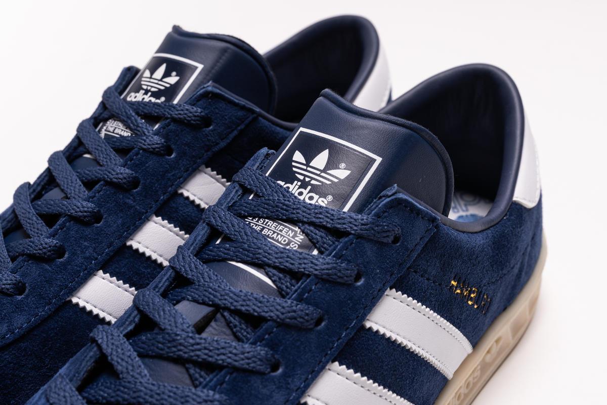 adidas Originals HAMBURG Tech Indigo