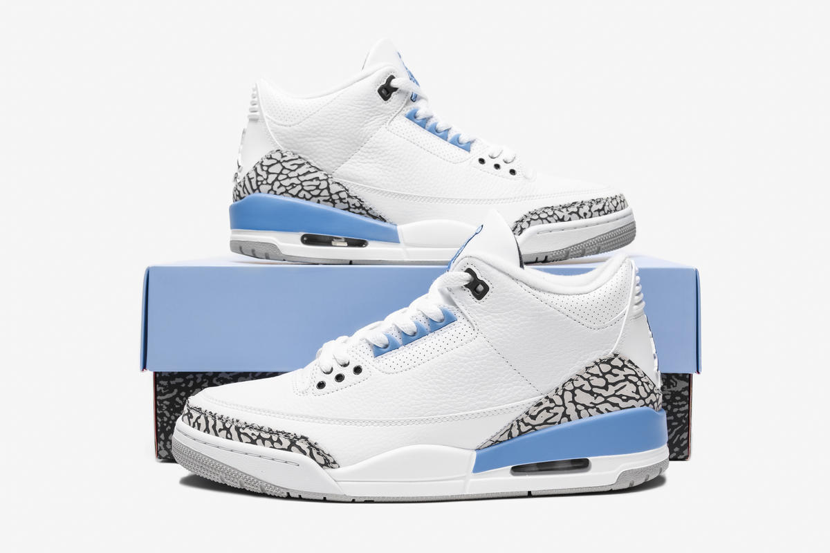 air jordan 3 retro white
