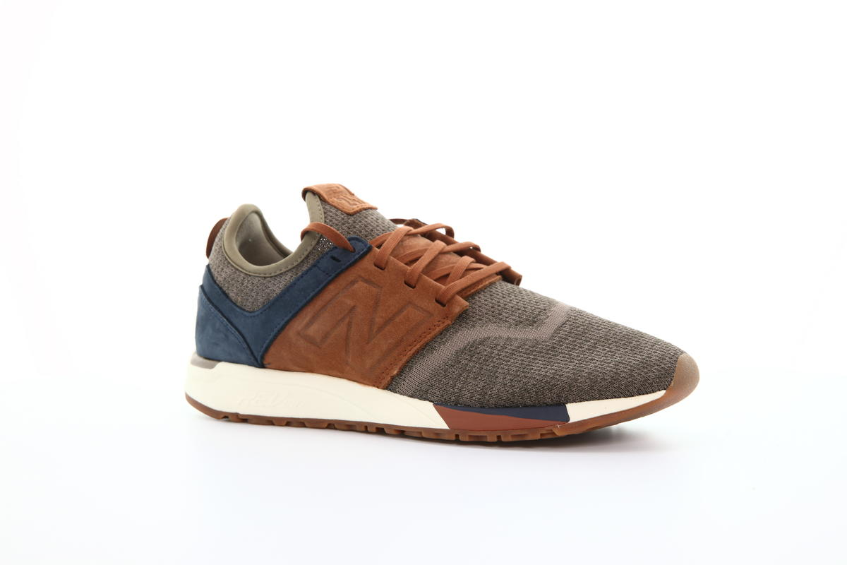 New Balance MRL 247 Luxe Knit Pack