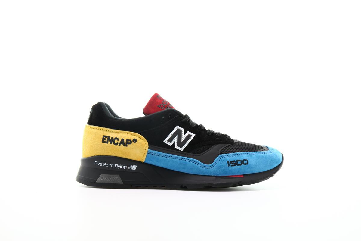 en un día festivo No de moda Repetirse  New Balance M 1500 UCT