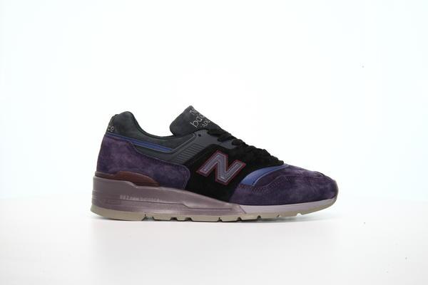 new balance 997 donna