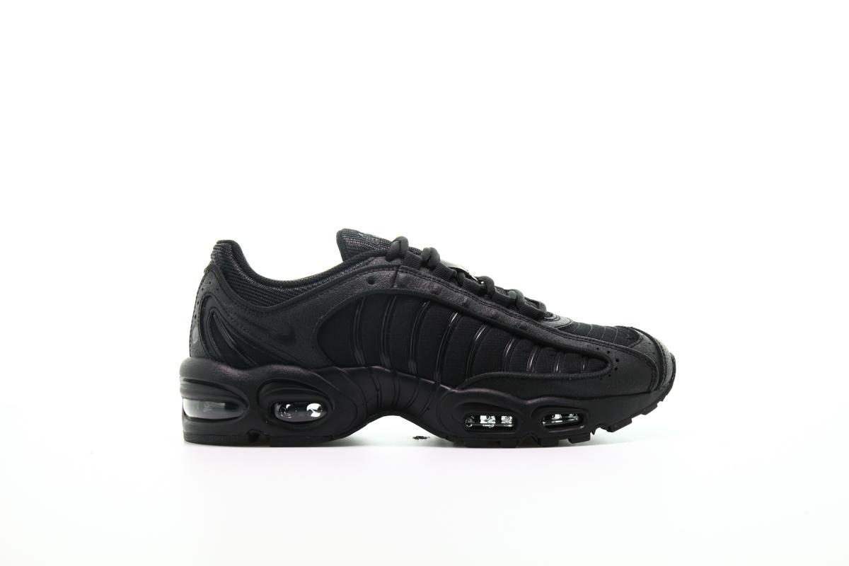 air max tailwind iv sneaker schwarz