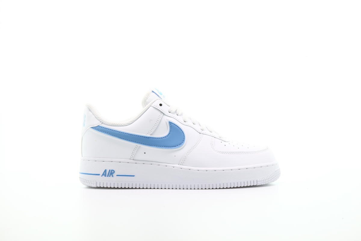 air force 1 07 essential blue