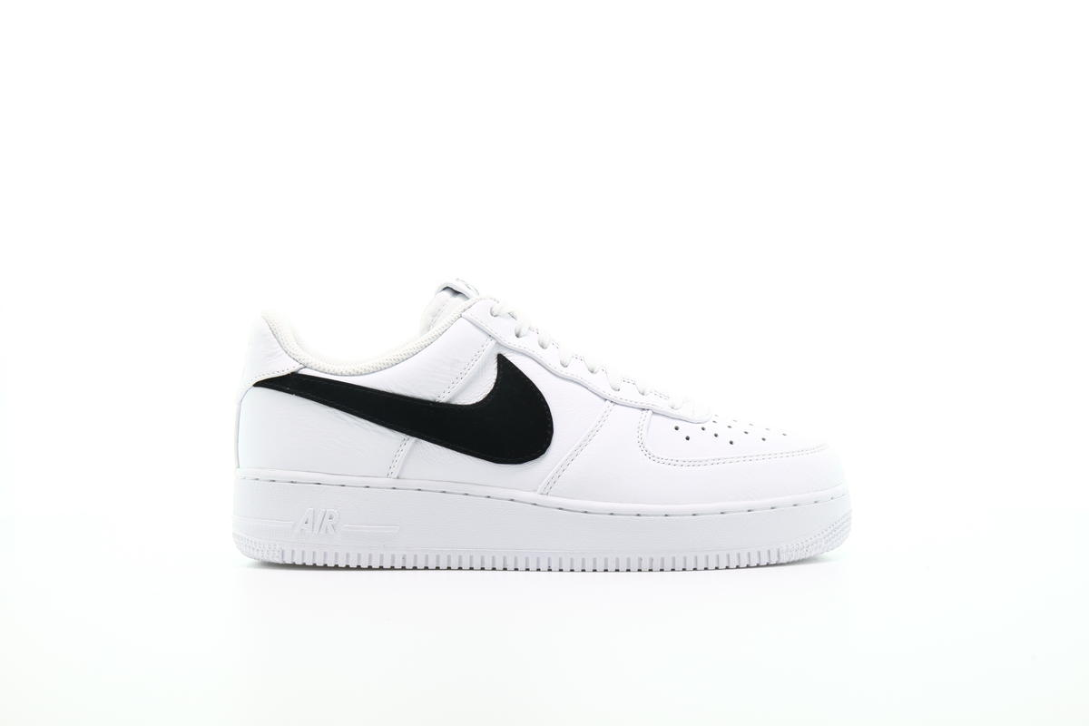 Nike Air Force 1 '07 PRM 2 White | AT4143 102 | AFEW STORE