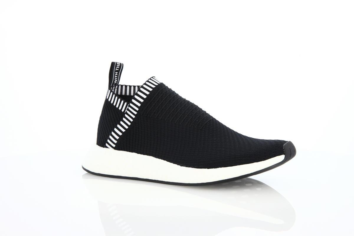Adidas NMD CS2 PK Men Black BA7188