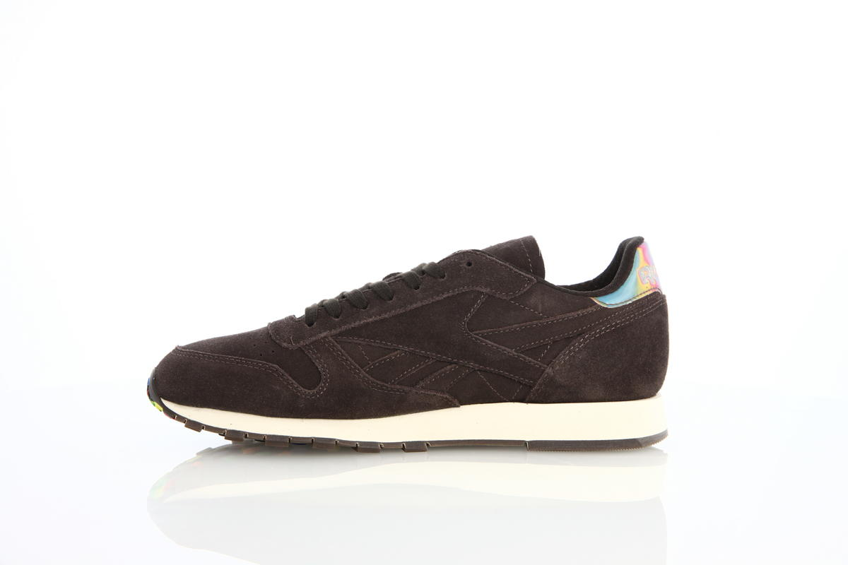 Reebok Classic Leather Msp Dark Brown | BD4886 | AFEW STORE