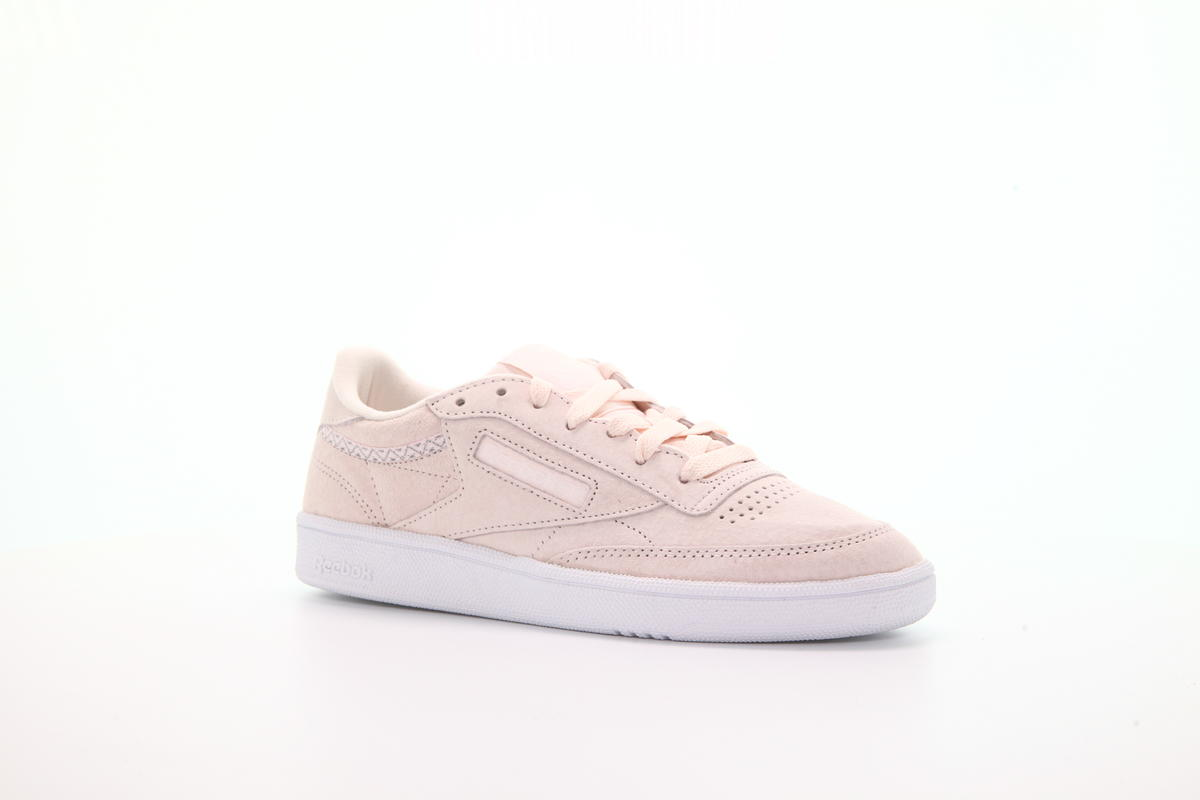 Reebok Club C 85 Nubuck Price in India Womens Casual Shoes