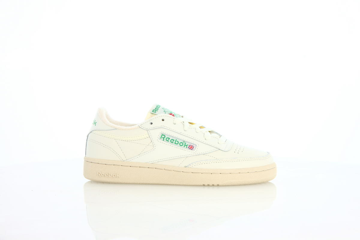 Reebok Club C 85 Vintage Weiß | Reebok Switzerland