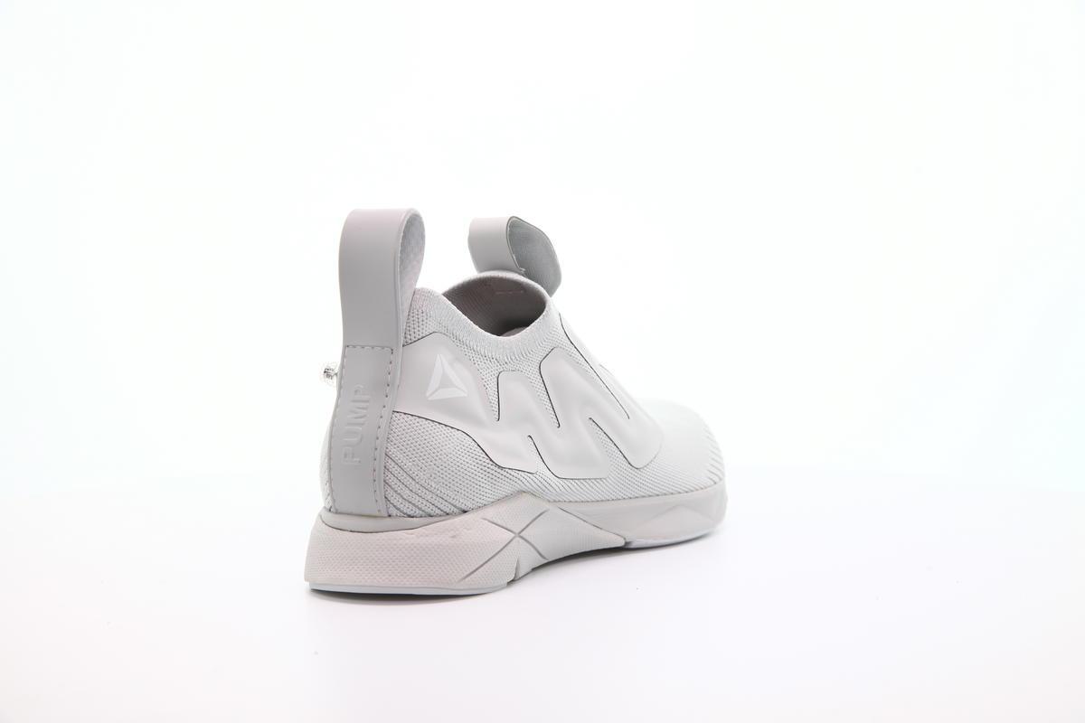 Reebok Pump Supreme Archive Sneakers Dunkelblau