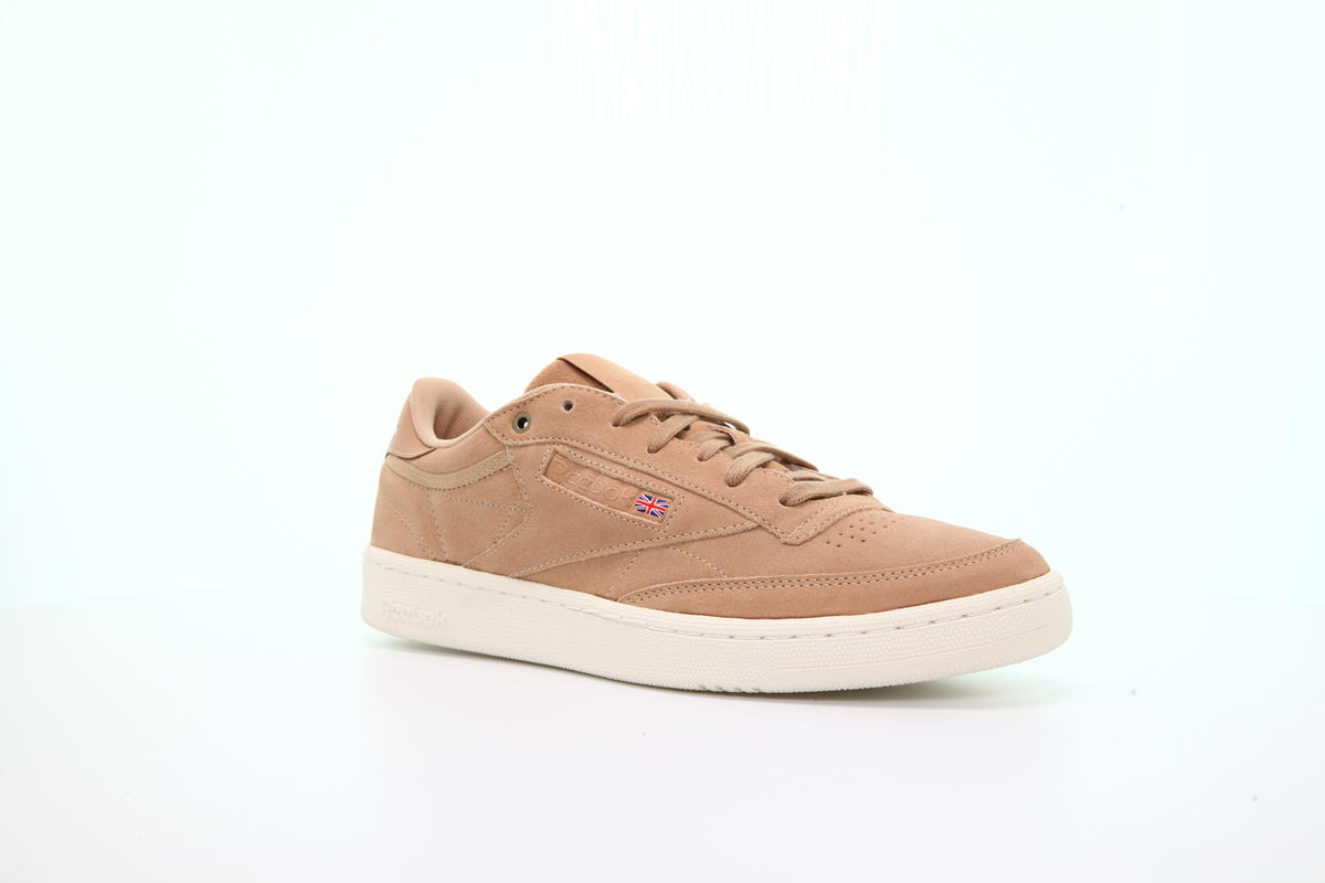 Reebok Club C 85 Montana Cans Make Up | CM9294 | AFEW STORE