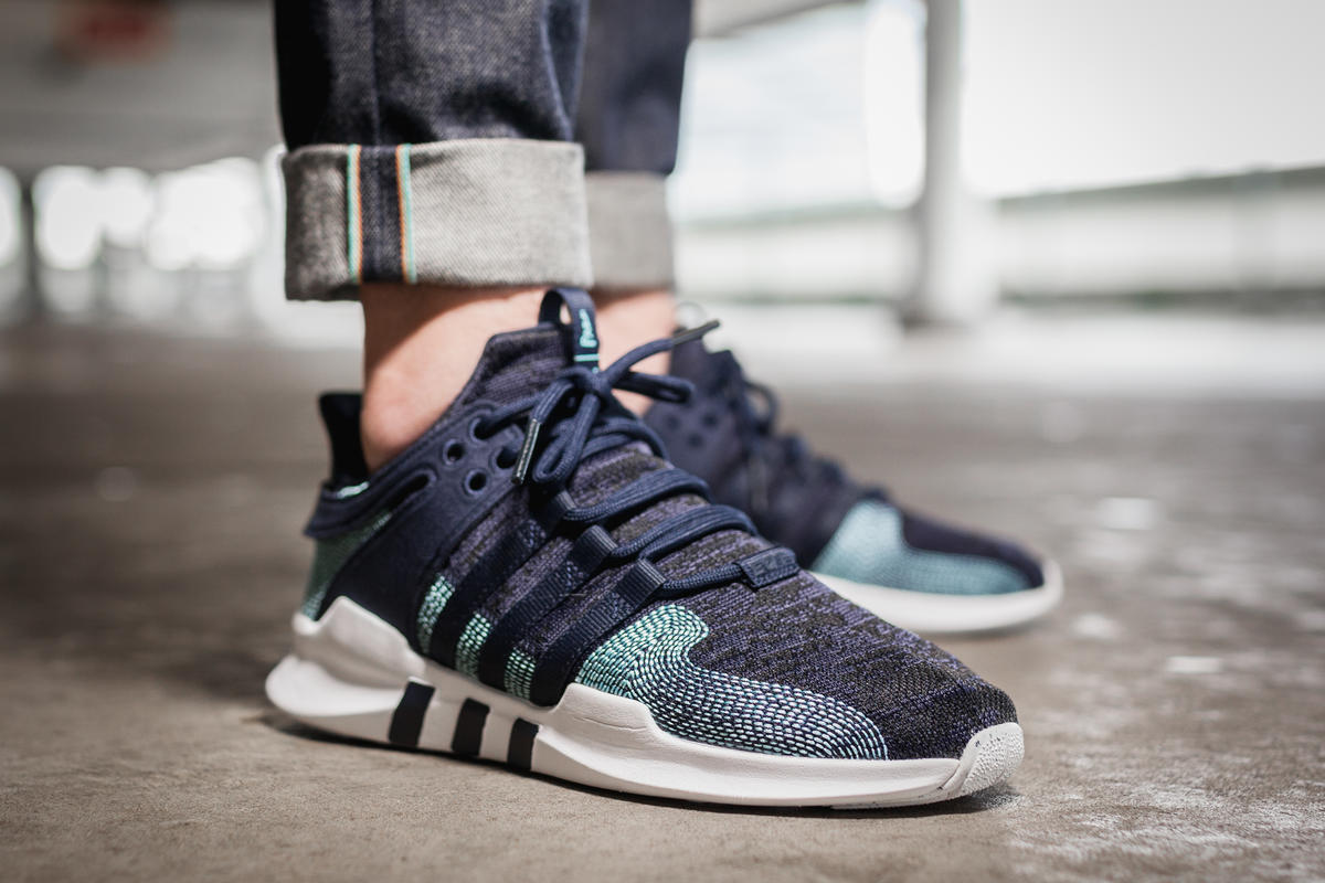 adidas Performance x Parley EQT Support