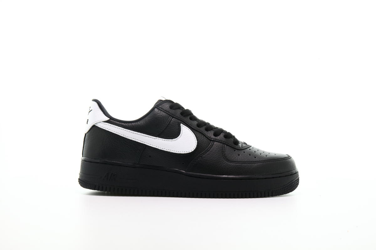 Nike Air Force 1 Low Retro QS Friday BlackWhite CQ0492 001