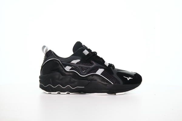 Sneaker Mizuno Mizuno Wave Rider 1 Urban Camo #quot#Black#quot#