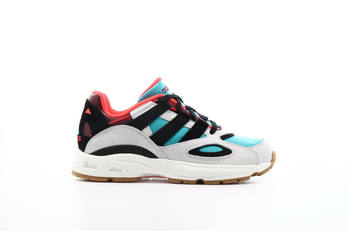 adidas Originals Sneaker LXCON 94 sporty men's shoes black