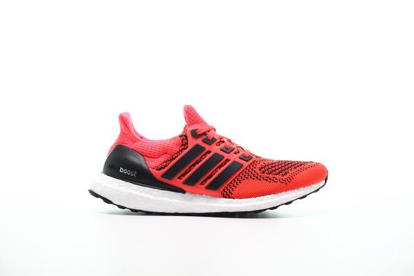 Sneaker Adidas adidas Performance Ultraboost 1.0 #quot#Solar Orange#quot#