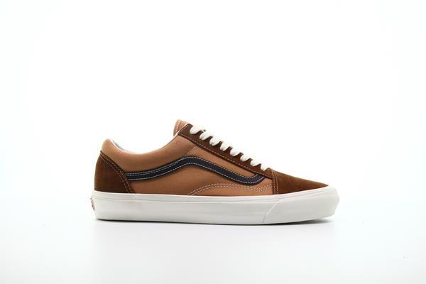 Sneaker Vans Vans OG Old Skool LX #quot#Monk#quot#