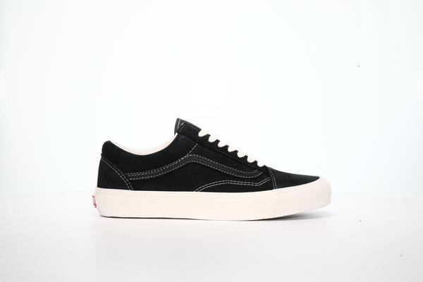 Sneaker Vans Vans OG Old Skool LX #quot#Raven#quot#