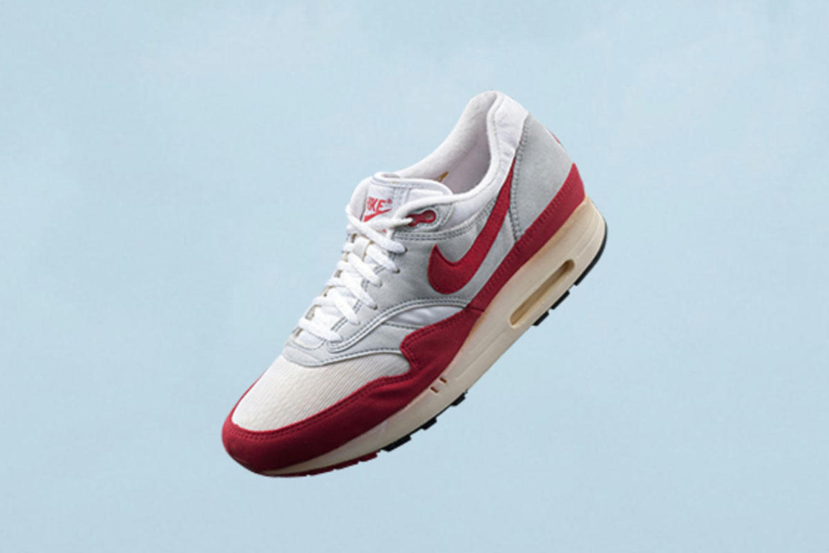 Nike Air Max - Technology