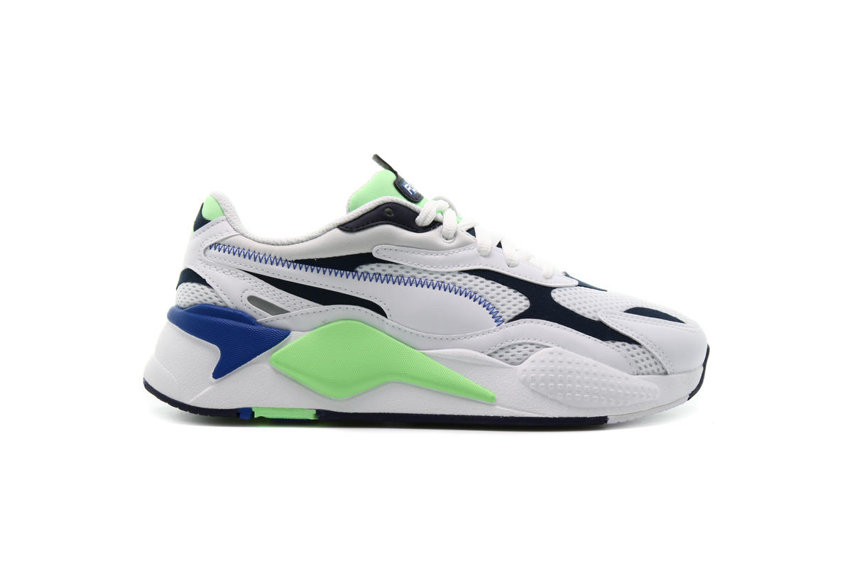 Puma RS X   Sneakers   AFEW STORE