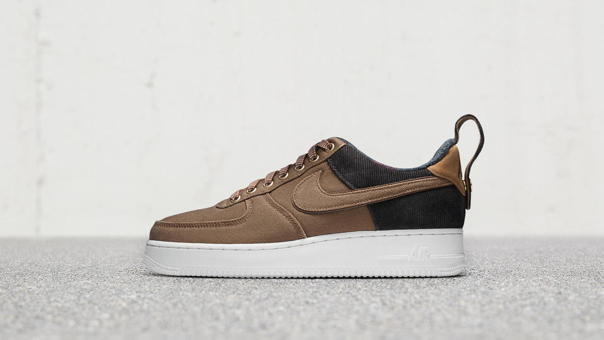Nike x Carhartt Air Force 1