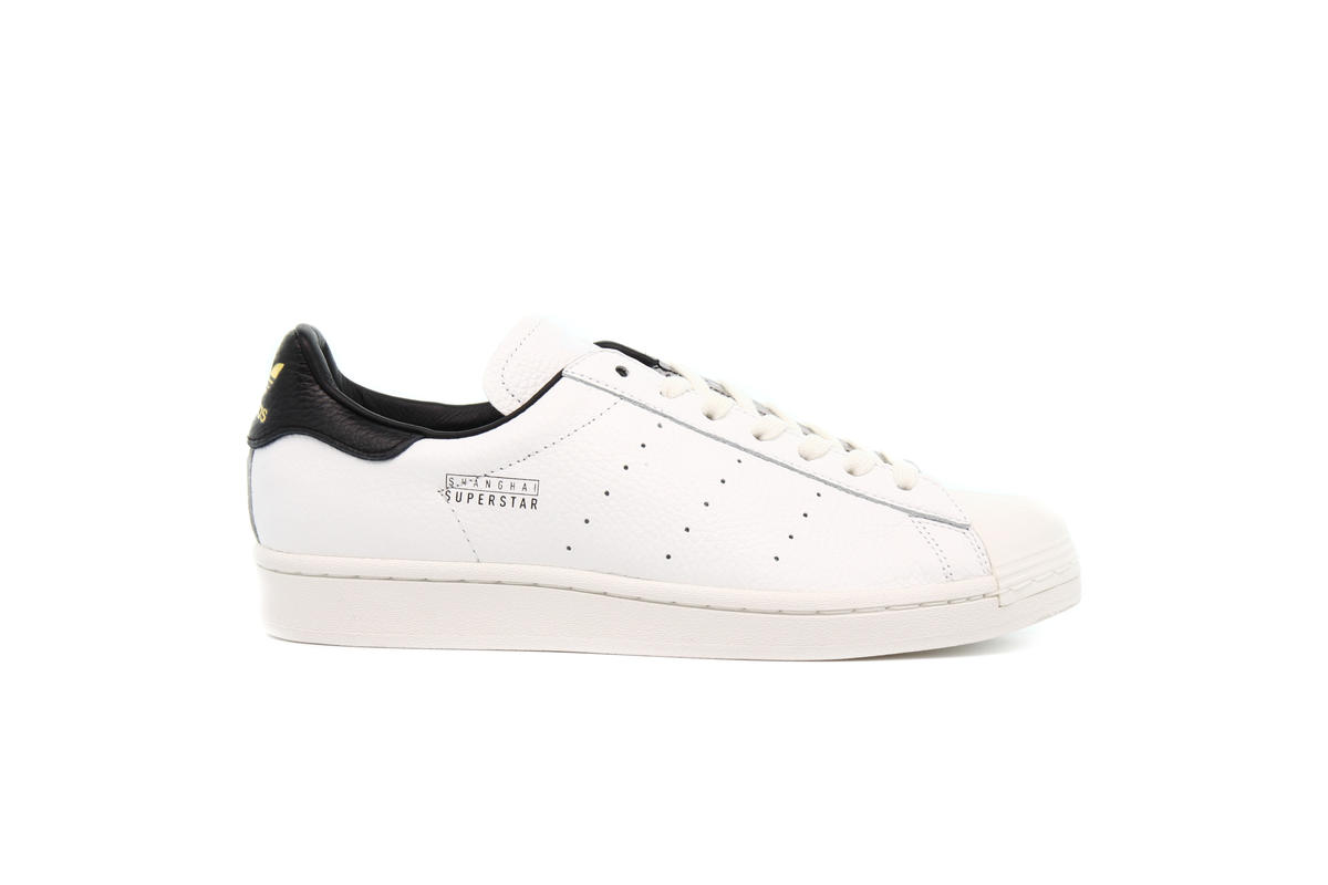 adidas Originals Superstar Glossy | Red | Sneakers | S76724