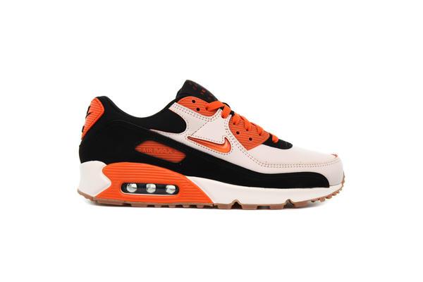 Nike Air Force 1 07 SE W shoes white orange turquoise