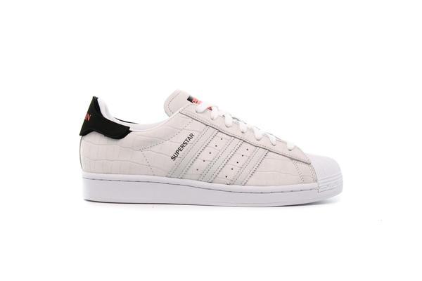 Adidas Superstar Foundation all white ab 45,00
