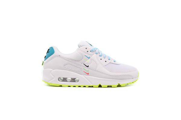 Sneaker Nike Nike WMNS AIR MAX 90 SE #quot#WHITE#quot#