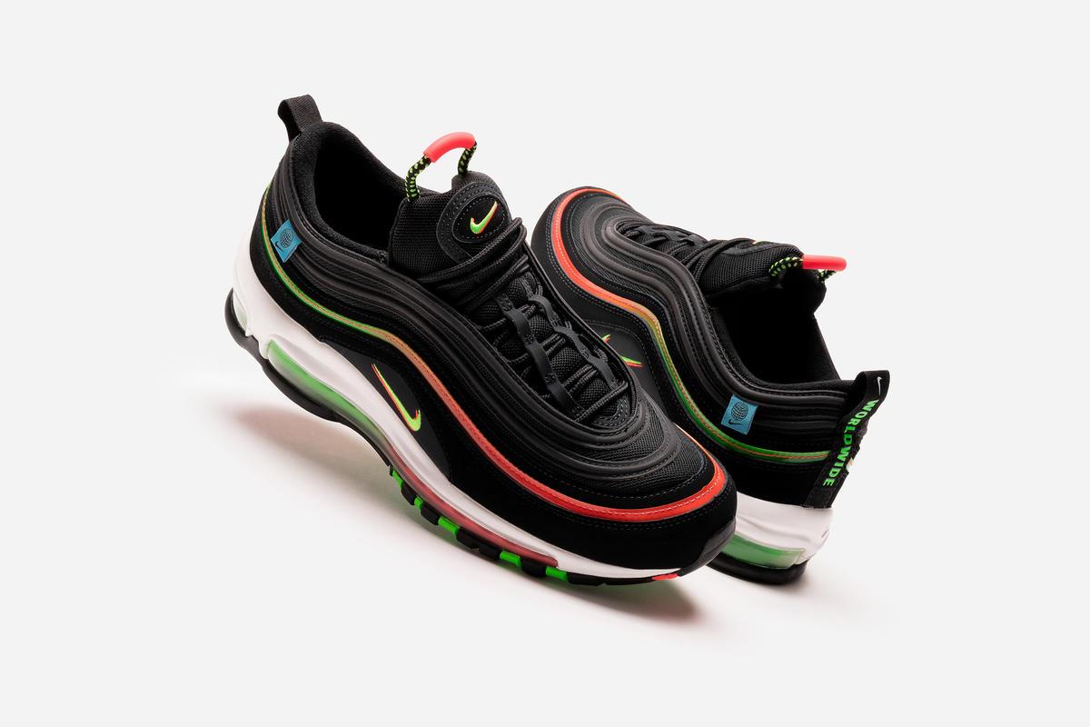 Nike AIR MAX 97 WW \