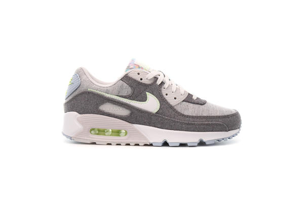 Sneaker Nike Nike AIR MAX 90 NRG #quot#RECYCLED CANVAS#quot#