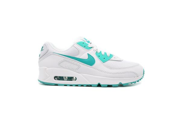 Sneaker Nike Nike AIR MAX 90 #quot#HYPER JADE#quot#