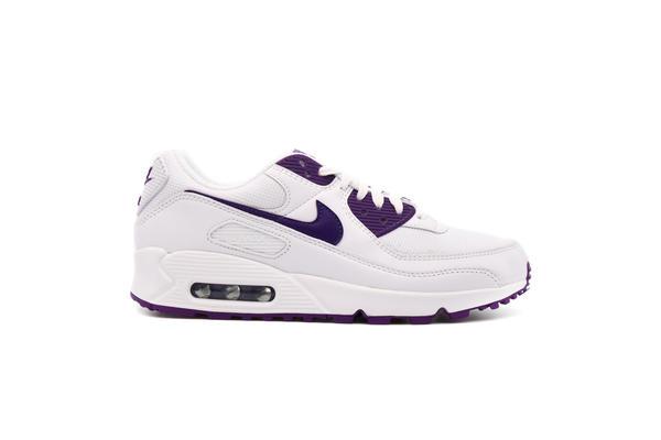 Sneaker Nike Nike AIR MAX 90 #quot#PURPLE#quot#