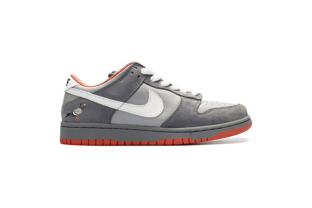 Staple x Nike Dunk SB Low