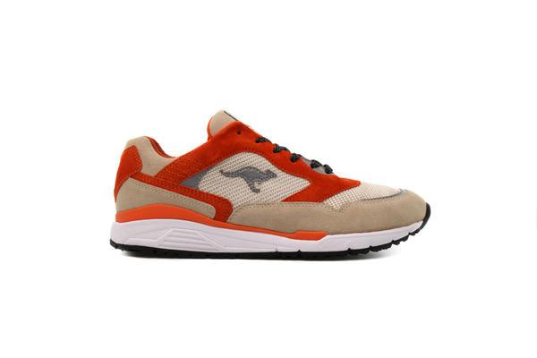 KangaROOS garçons Sneaker Orange Taille 30 31 32 33 34 35 KF Weave en vrac de dépôt