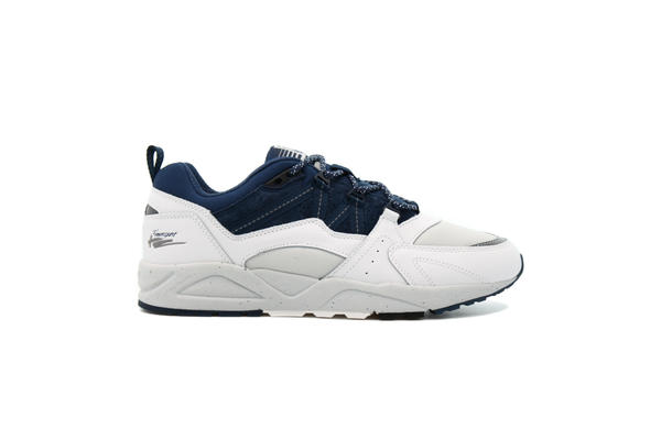 Sneaker Karhu Karhu Fusion 2.0 #quot#WHITE#quot#