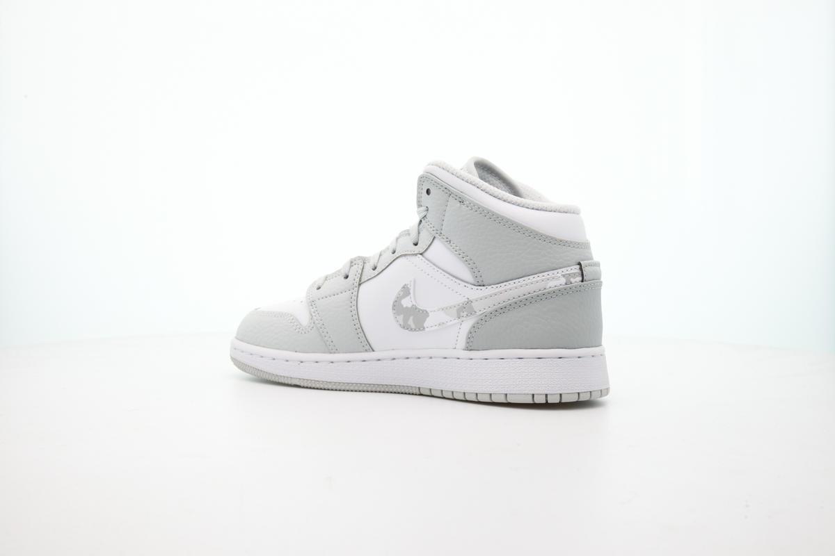 Air Jordan 1 MID SE (GS)