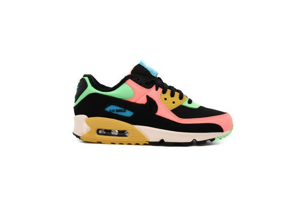 Sneaker Nike Nike WMNS AIR MAX 90 PRM #quot#ATOMIC PINK#quot#