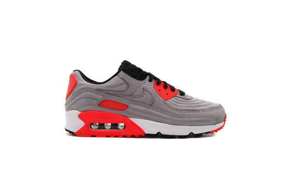 Sneaker Nike Nike AIR MAX 90 QS #quot#NIGHT SILVER#quot#