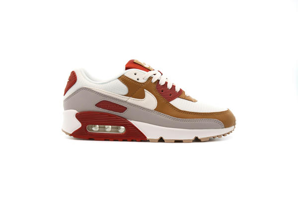 Sneaker Nike Nike AIR MAX 90 #quot#RUGGED ORANGE#quot#