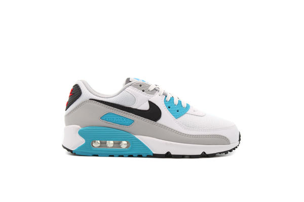 Sneaker Nike Nike AIR MAX 90 #quot#WHITE#quot#