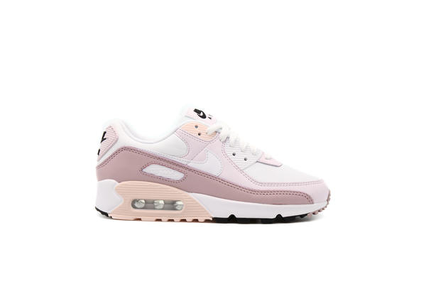 Sneaker Nike Nike WMNS AIR MAX 90 #quot#WHITE#quot#