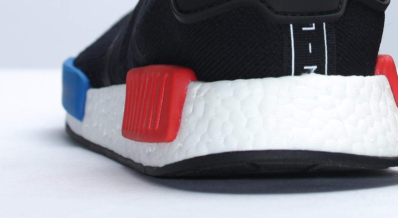 Adidas BOOST System