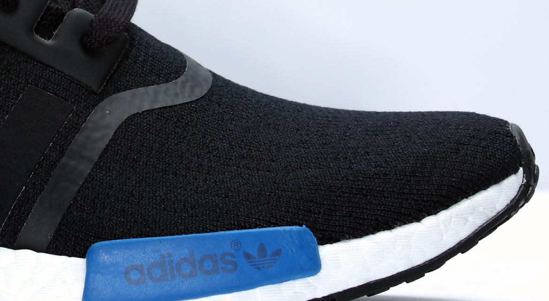 Adidas Primeknit